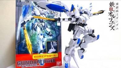 1/100 Full Mechanics Gundam Bael Bandai