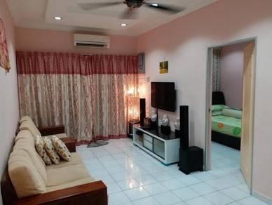 Single Storey Terrace House, Taman Bersatu, Simpang Empat, Alor Setar