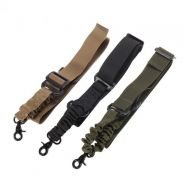 Outdoor 1 point Tactical Bungee Sling