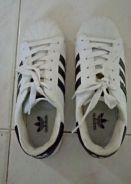 Kasut Adidas Superstar