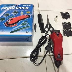 Proclipper Haircutting Set