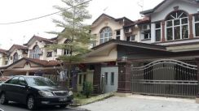 2stry Taman Bandar Indahpura Cempaka Sri Putri Putra Senai Kulai