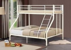 Double decker (Bunk bed PF-8205) 22/6