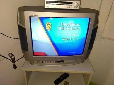Panasonic ctv21