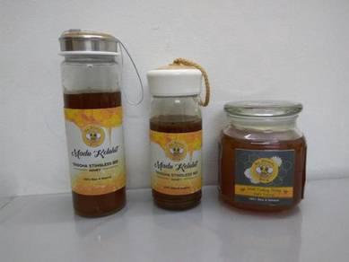 My Miracle Honey