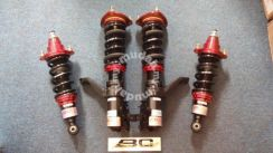 BC Racing V1 Adjustable TOYOTA ALTIS 01-14