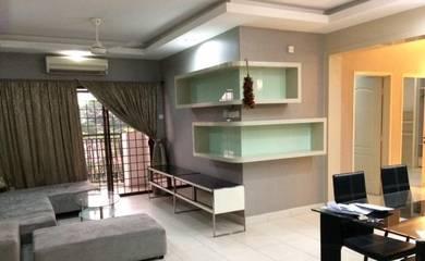 Avilla Apartment Puchong 1080sqft 3R2B RENOVATE BELOW MARKET POOL VIEW