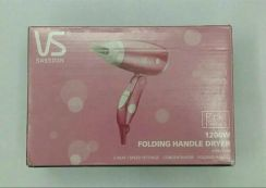 Hair Dryer Pengering Rambut Set