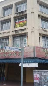 Pusat Bandar Puchong 2 Shop Apt Office Corner Lot