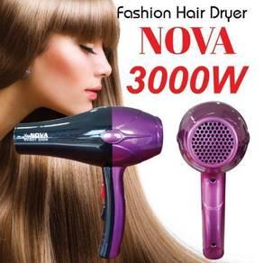 Nova 3000W Professional ThemalProtect Hair Dryer
