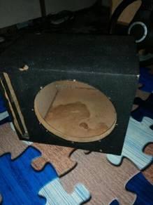 Box woofer 10inci murah2