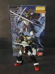 MG 1/100 Spiegel Gundam Bandai