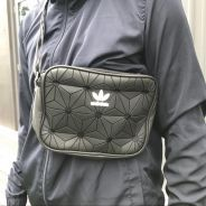 Adidas 3D Mesh Slingbag