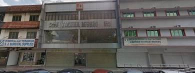 (2unit) 3sty Shop Office Lot 1755sf at SS 15, Subang Jaya