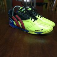 Kasut Futsal Pan Vigor 7 Ltd