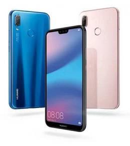 Huawei Nova 3E 128GB+4GB - Ori Huawei Msia 0% GST