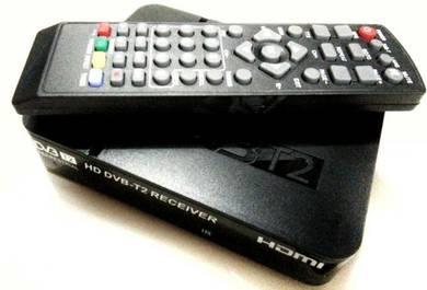 Tv myfreeview decoder mytv