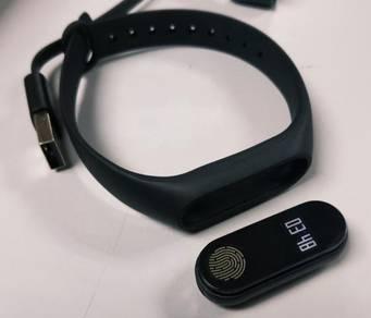 M2 heart rate bracelet