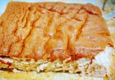 H.D. Chiffon Cake