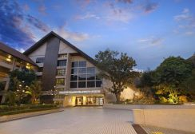 Holiday Villa Club Membership Subang
