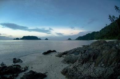 AMI Travel | 2D1N Snorkeling at Gem Island