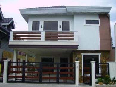 [High REBATE 30%]Cashback 150k Freehold 2 Storey 22x85 0%D/P Putrajaya
