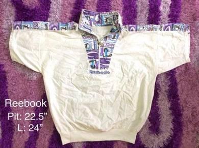 T-shirt Reebook