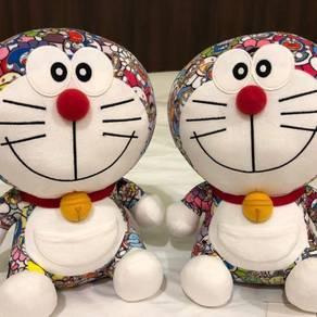 Uniqlo Doraemon x Murakami plush toy