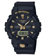 CASIO G-SHOCK GA-810B-1A9 Digital Watch