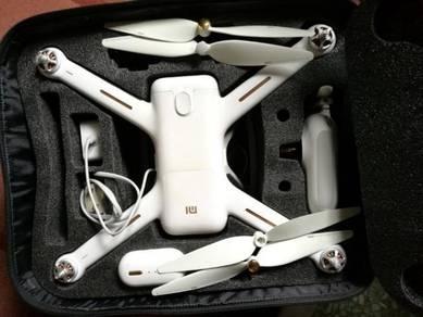 WTS xiaomi mi drone 4k