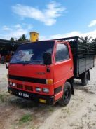 For sale lorry