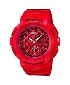 Watch- Casio BABY G BGA195M-4A -ORIGINAL
