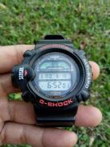 Casio g-shock dw-6500 japan T