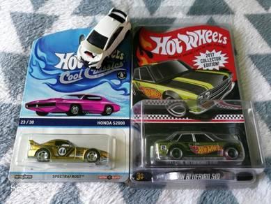 Hotwheels Datsun 510