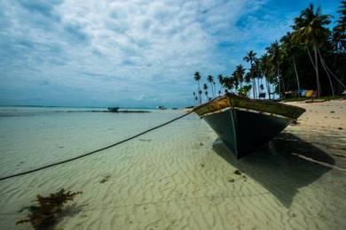 AMI Travel | 3D2N Discover Marine Park, Sabah