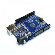 Arduino Uno R3 SMD Compatible with Cable