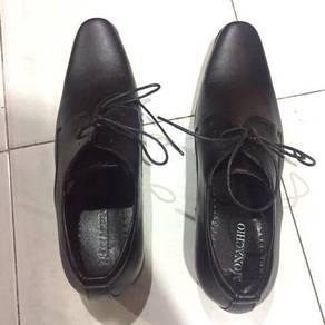 Monachio Leather Shoes 9uk
