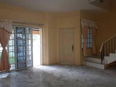2 sty house Jalan kuali , Bukit bistari , pandan indah , Ampang