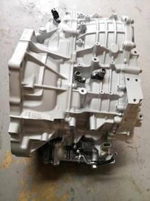 Toyota Harrier 2.0 CVT gearbox 2014 -RECOND