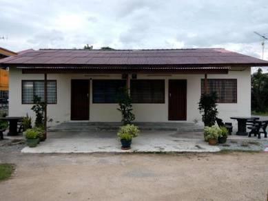 Kulis Homestay Bajet Melaka