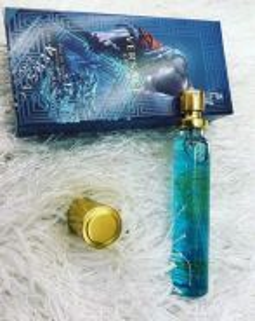 Mini Perfume 20ml Versace Eros