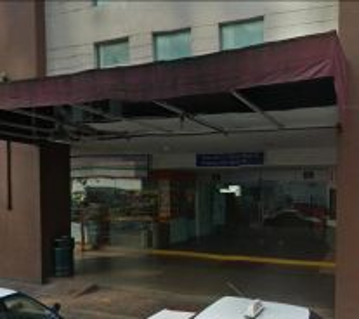 Shop Lot At Warisan Square