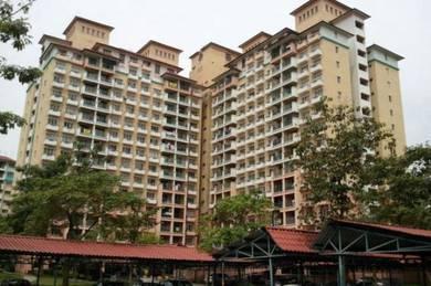 Arena Green apartment Bukit jalil Near Sri Petaling LRT Station