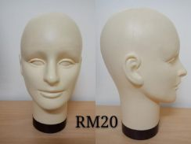 Beauty pratice head