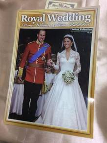 RoYAL WEDDING MEGAZINE (52 page)