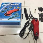 Peoclipper Haircutting Set