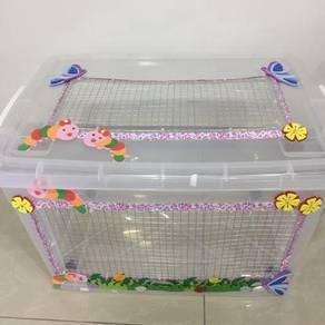 Cage diy custom