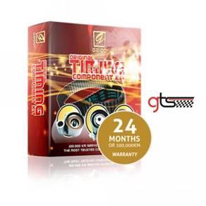 GAIDO Chevrolet Nabira / Optra 1.8 Timing Kit Set
