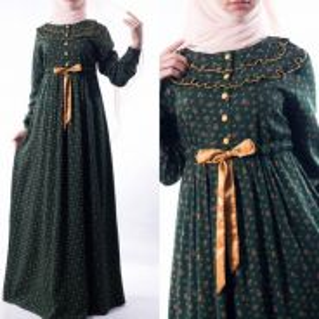 Turkish style dress