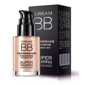 BB Cream Concealer Waterproof Foundation